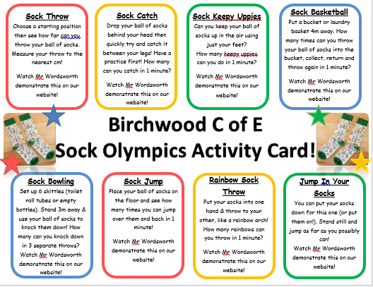 Activity Cards(1)