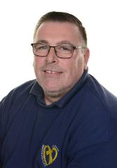 Mr David Dickenson - Maintenance Officer - 001653325251